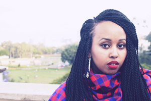 Warsan Shire press release