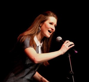 Aisling Fahey, Young Poet Laureate for London 2014